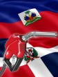 Haiti - Economy : Comparison of Price at the pump Haiti versus DR