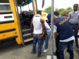 Haiti - FLASH : More than 10,000 Haitians expelled from DR (November)