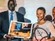 iciHaïti - Sénégal : «Douvan jou ka leve» Prix du meilleur documentaire haïtien