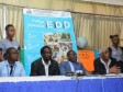 Haiti - Education : D-1, 6th Youth Rally for Education for Sustainable Development