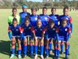 Haiti - Football U-17 : An honorable defeat for our Grenadières