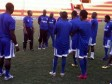 Haiti - Football : Match Haiti - El Salvador today