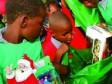 iciHaïti - Social : 1ère Édition de «Nwel Timoun»