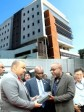 Haiti - Reconstruction : The new building of the Ministry of the Interior is finally ready