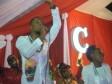 iciHaïti - Social : Peterson Gaspar, 1er Prix du Concours «Noël Solidarité»