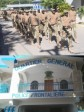 Haiti - Security : Graduation of the 1st promotion of the Border Police
