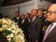 Haïti - Jour des aïeux : Le Président Moïse salue la mémoire des Pères de la(...)