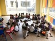 iciHaiti - Education : A Haitian Early Childhood Center inspired by the Quebec model