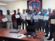 Haiti - Security : Police training in the protection of minors