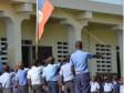 iciHaïti - AVIS : Levée du drapeau et chant patriotique obligatoires dans les écoles
