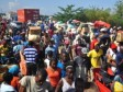 Haiti - FLASH : Chaos, anger and confusion on the border market of Dajabón