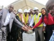 Haiti - Japan : $34M donation for the Croix des Missions and the Route Neuve bridges