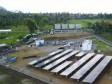 Haïti - Politique : Visite de Moïse sur le site de la micro-centrale électrique des Irois