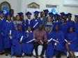 iciHaïti - Tourisme : 69 nouveaux diplômés de l'École Hôtelière d'Haïti