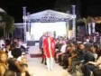 Haiti - Culture : Opening of the 5th Edition of Fashion Week Haiti