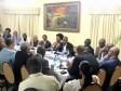 iciHaïti - Justice : Spoliation à Vivi-Mitchel, le PM lance un message aux voleurs