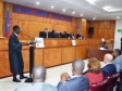 Haiti - Justice : Laureates of the Moot Court Competition on Human Rights