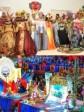 iciHaïti - Carnaval 2018 : Redécouvrez en images les chars allégoriques et les costumes !