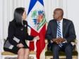 Haïti - Diplomatie : Nouvelle ambassadrice américaine en Haïti