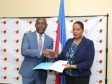 Haiti - Tourism : The Ministry signs an agreement with CAM Transfert