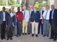Haïti - France : L'IRD met en place de nouveaux partenariats(...)