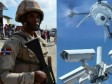 Haiti - FLASH DR : New military reinforcements, long-range UAVs and cameras on the border !