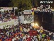 Haïti - Carnaval 2011 : Carnaval-Choléra, l'OMS tente de rassurer...
