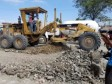 Haiti - Croix-des-Bouquets : Rehabilitation of the road from Shada to Bon Repos