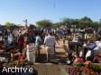 iciHaïti - FLASH : Fermeture temporaire du marché frontalier de Pedernales