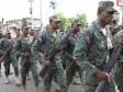 Haiti - Army : Reactions around the appointments of the staff of the FAD'H
