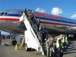 Haiti - Travel : Port-au-Prince / Miami emergency landing