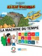 iciHaiti - Social : Discover the comic strip of the new adventure of «Alain Possible»