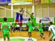 iciHaiti - Volleyball : The Haitian selection wins its ticket for the final