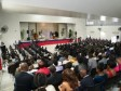 Haiti - Security : Graduation of the 5th Promotion of Police Commissaires