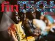 iciHaiti - Technology : FinTech Summit 2018 and Hackathon