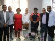 Haiti - Politic : The LEH meets Dominican investors in the gaming sector