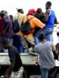 Haïti - Social : Plusieurs centaines d'Haïtiens arrêtés à Santo-Domingo