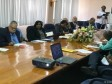Haiti - Politic : Important meeting of Task Force on the problem of water quality