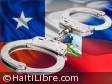 Haiti - Chile : A trafficking network of Haitian migrants dismantled