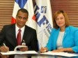 iciHaiti - Politic : The UCREF on mission in the Dominican Republic