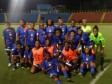 iciHaiti - Women's CFU Tournament : Our Grenadières crushed Virgin Islands 14-0