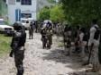iciHaïti - Sécurité : Des unités spéciales de la PNH délogent des faux(...)