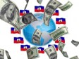 Haiti - FLASH : Record of remittances from the Haitian diaspora