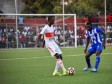 Haiti - Football CHFP 2018 : The Baltimore and REAL return to victory