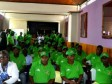 Haiti - Environment : The Ministry strengthens the capacity of its environmental agents in the West