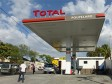 Haiti - Economy : TOTAL sells its gas stations in Haiti