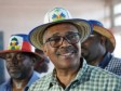 Haiti - Politic : The Prime Minister on appeasement mission in Arcahaie