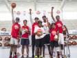 Haïti - NBA /Jumpstart Digicel : 7 jeunes basketteurs sélectionnés pour le camp d'élite