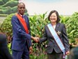 iciHaiti - Taiwan : Economist Charlmers denounces the opaque foreign policy of Moïse