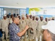 iciHaiti - Security : Message from the DG of the PNH